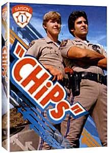 Chips, saison 1