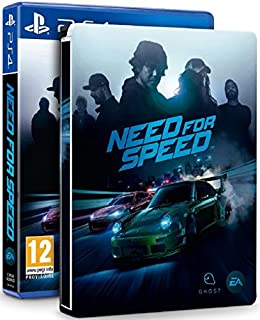 Need for Speed + Steelbook exclusif Amazon (B015OJN9MM) | Amazon price tracker / tracking, Amazon price history charts, Amazon price watches, Amazon price drop alerts