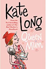 Queen Mum Kindle Edition
