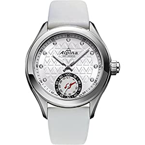 Alpina Geneve Horological Smartwatch AL-285STD3C6 Reloj de Pulsera para mujeres null