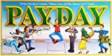Pay day Payday 1994 Edition Board game by Parker Brothers