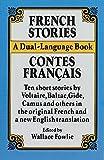 Best Dover Publications Dictionaries - French Stories/Contes Francais: A Dual-Language Book Review