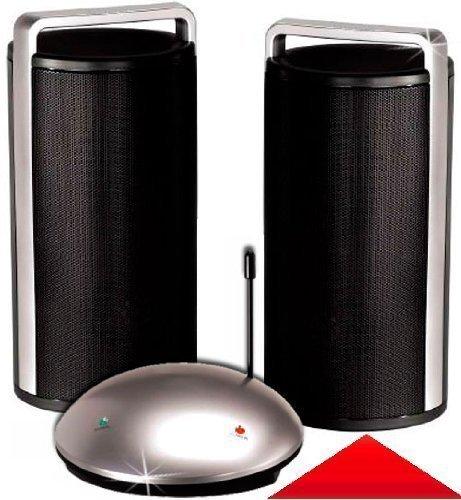 Funk-Lautsprecher Set Lexfield WLS-1680