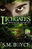 Lichgates: Book One of the Grimoire Saga (an Epic Fantasy Adventure) (English Edition)