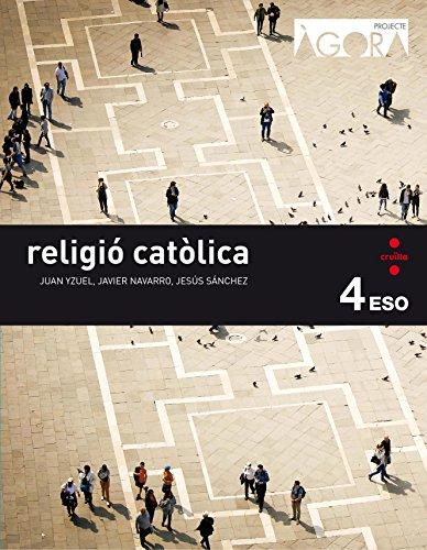 Religió catòlica 4 eso àgora