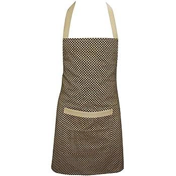 Adt Saral 100% Cotton Kitchen Apron