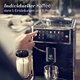 Saeco Xelsis SM7580/00 Kaffeevollautomat - 4