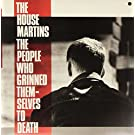 People who grinned themselves to death [VINYL]