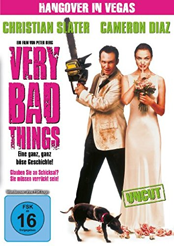 Very Bad Things - Hangover in Las Vegas