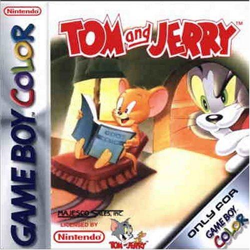 Tom & Jerry Tom Jerry Spiel