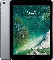 Ultimo Apple Ipad con WiFi – 128GB – Grigio Siderale (NUOVO IPAD – Ultimo Modello – 2017) (Rimpiazza iPad Air