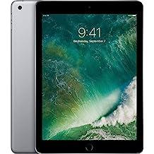 Apple iPad con WiFi, 128 GB, color Gris Espacial (nuevo iPad que reemplaza el modelo iPad AIR 2) (Reacondicionado)