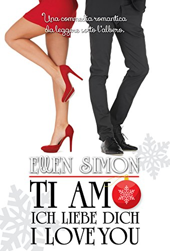 Ti Amo - Ich Liebe Dich - I Love You