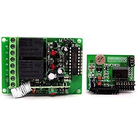 315Mhz Remote Relay Switch Kits - 2