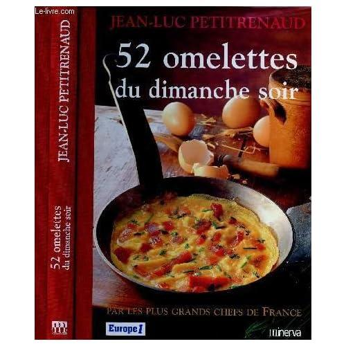 52 omelettes du dimanche soir