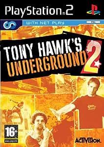 Tony Hawk's Underground 2 (PS2)