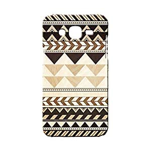 ROCKY Designer Printed Back Case / Back Cover for Samsung Galaxy J2 (Multicolour)