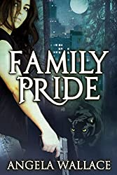Family Pride (Tracy Spears Book 1) (English Edition)