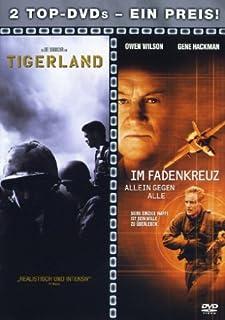 Im Fadenkreuz / Tigerland [2 DVDs]