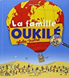 La famille Oukilé globe-trotter