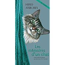 Les Mémoires d'un chat (ROMANS, NOUVELL)