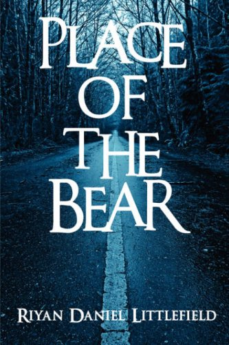 Place of the Bear Cover Image
