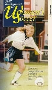 Women's Soccer [VHS]
