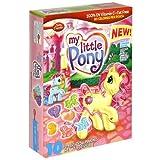 Frucht Formen Imbisse, Mein Kleines Pony, 10 Graf Beutel