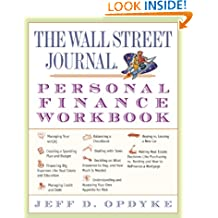 The Wall Street Journal. Personal Finance Workbook (Wall Street Journal Guides)