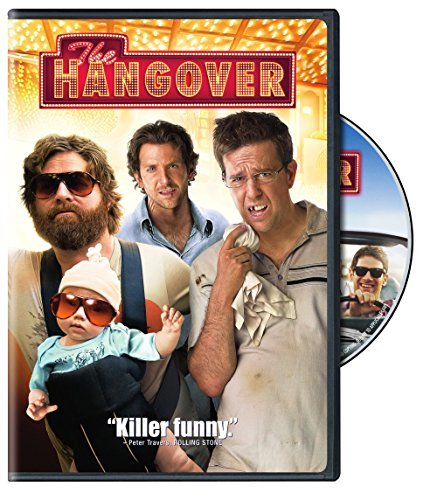The Hangover (Rated Single-Disc Edition) by Bradley Cooper