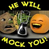 He Will Mock You