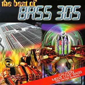 Best of Bass 305 [Import anglais]