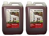 Trade Chemicals Relancer Heavy Duty Tonnelle/Tente/Gonflable/PVC pour aspirateur
