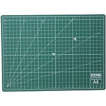 5 Schichten grün selbstheilend Schneidunterlage Bastelmatte Schneidematte A4