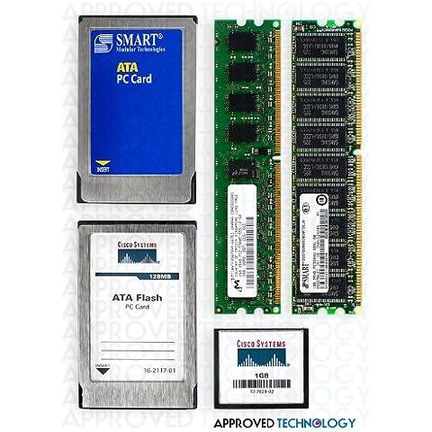32MB Approved Cisco DRAM módulo para 2600 Series MEM2600-32D-A