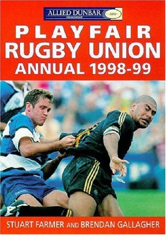 Playfair Rugby Union Annual 1998-99