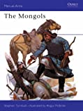 Front cover for the book Mongols by Stephen Turnbull