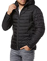 Scotch & Soda Herren Jacke Basic Puffer Jacket