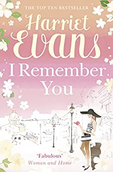I Remember You by [Evans, Harriet]