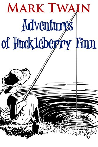 adventures-of-huckleberry-finn-tom-sawyers-comrade-illustrated-english-edition
