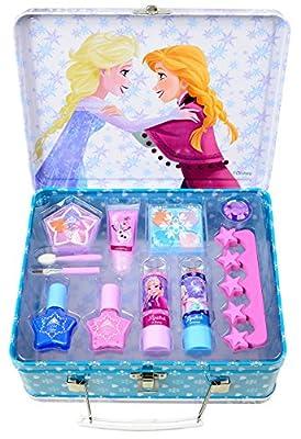Frozen - Lata de maquillaje (Markwins 9528910) de Markwins