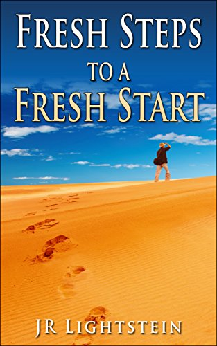 fresh-steps-to-a-fresh-start-english-edition
