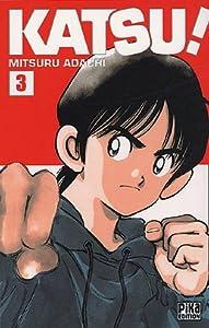 Katsu ! Edition simple Tome 3