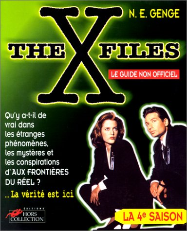 The X-Files : Le Guide non officiel, la 4e saison