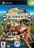 Harry Potter Coupe du Monde de Quidditch