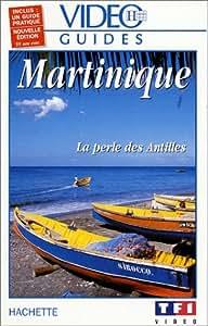Vidéo Guides Hachette: Martinique [VHS]