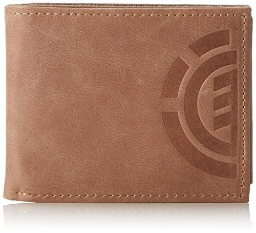 Element W5LWA3 - Porte-monnaie de Cuero Hombre