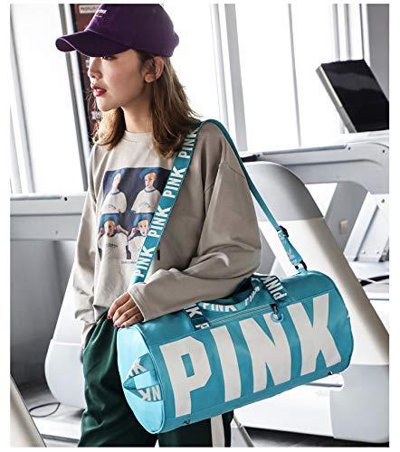 Ativafit-Sporttasche-Reise-Gepck-Print-Portable-High-Capacity-Sports-Urlaub-Barrel-Sporttasche-fr-Reisen-Sport-Gym-Urlaub