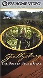 Gettysburg: Boys in Blue & Gray [VHS] [Import USA]