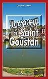 Danger à Saint-Goustan: Polar breton par Guillo